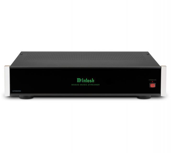 Lecteur réseau streamer Mc Intosh - MS 500