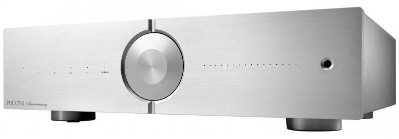 Audio Analogue - PUCCINI ANNIVERSARY Amplificateur intégré stéréo (Déstockage)