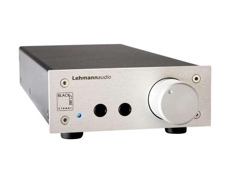 LehmannAudio - Linear Amplificateur pour casque (Destockage)