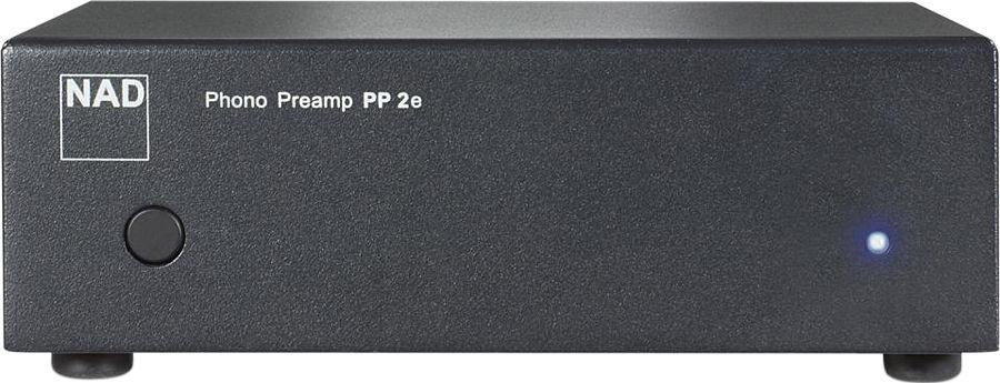 NAD - PP2E Préamplificateur phono