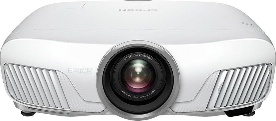 Epson - EH-TW9400W Vidéoprojecteur 4K sans fil