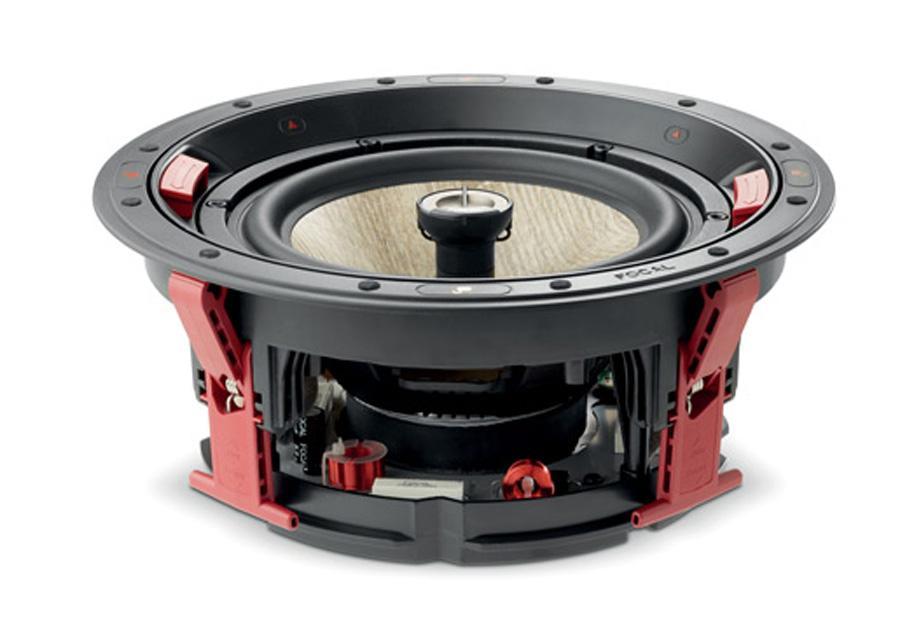 Focal - 300 ICW 8 Haut parleur encastrable mono