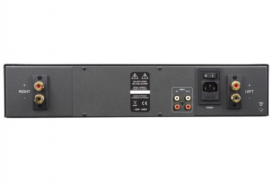 Amplificateur de puissance Atoll - AM 200 SE