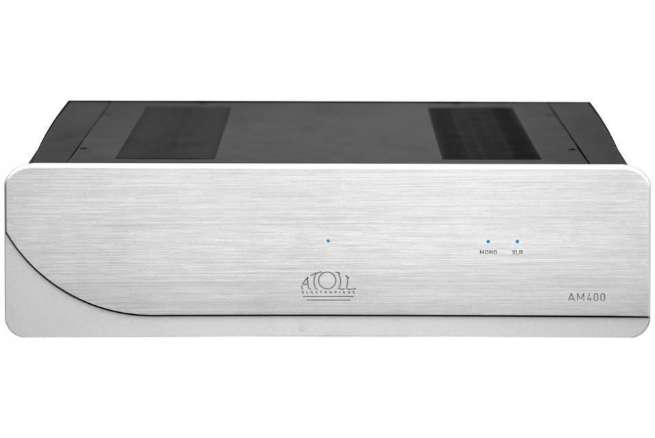 Amplificateur de puissance Atoll - AM 400