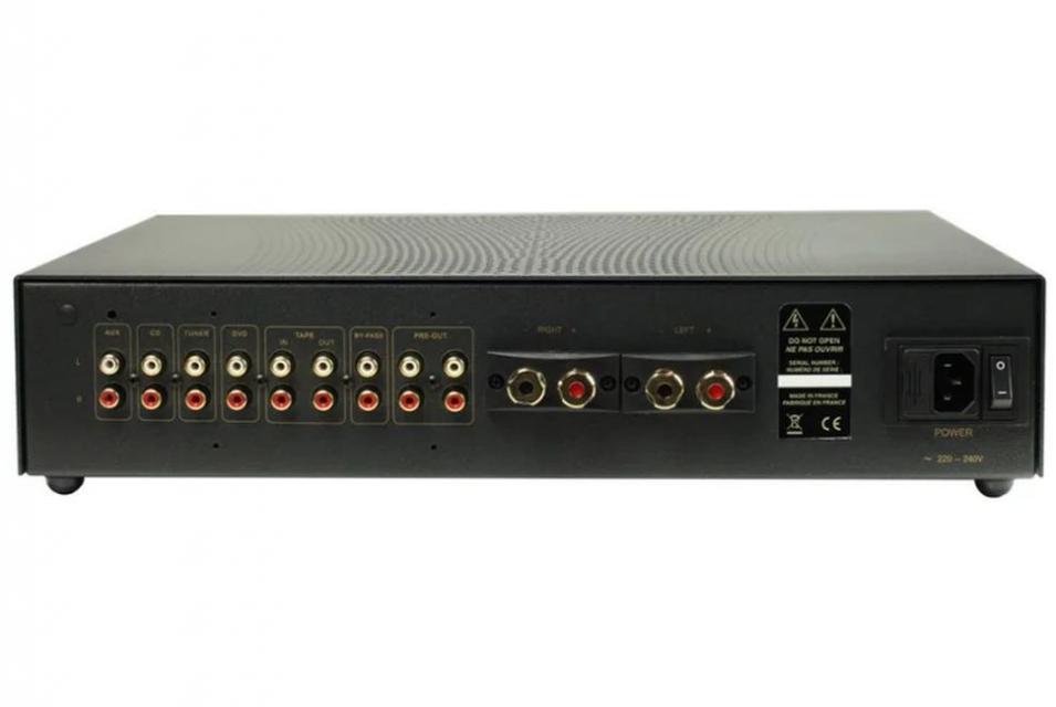 Amplificateur de puissance Atoll - AM 80SE