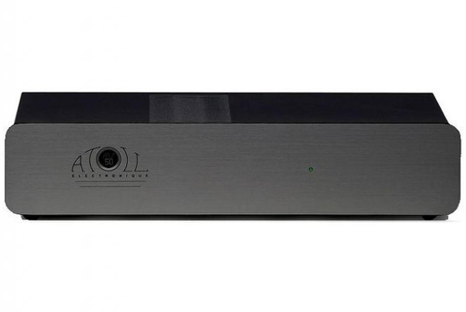 Amplificateur de puissance 5 canaux Atoll - AV 50