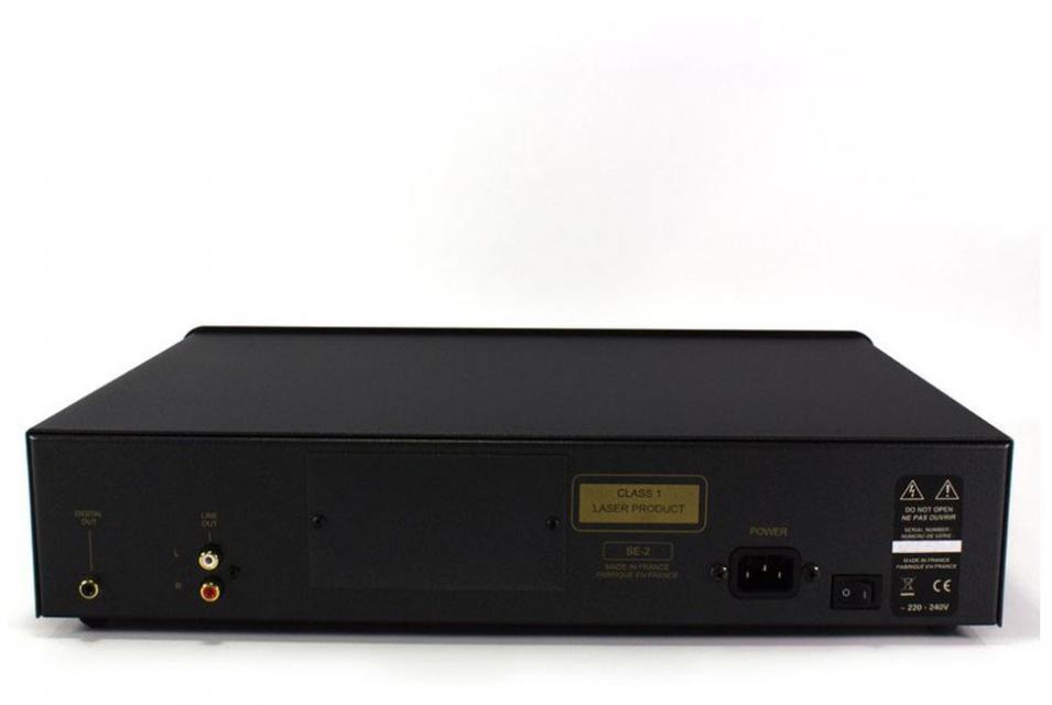 Lecteur CD Modèle d'exposition  Atoll - CD 200