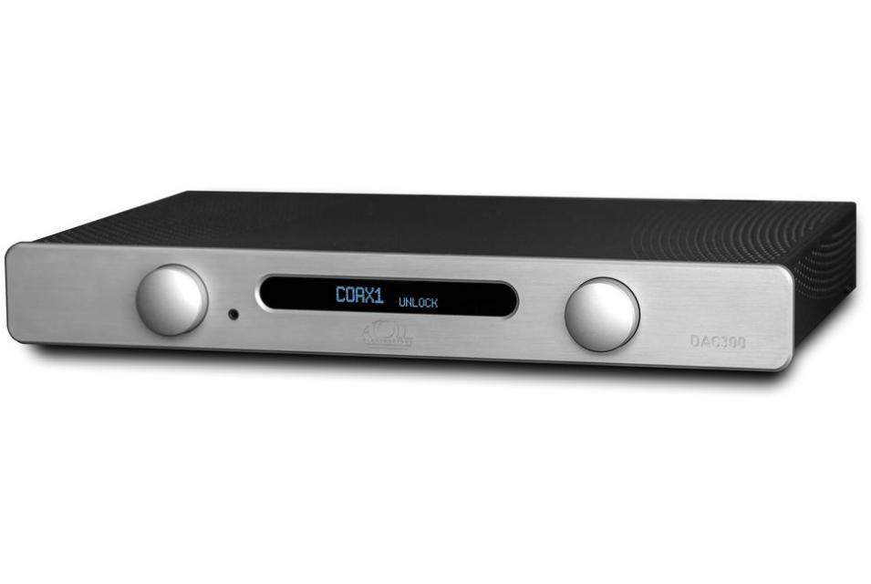 Convertisseur numérique analogique Atoll - DAC 300