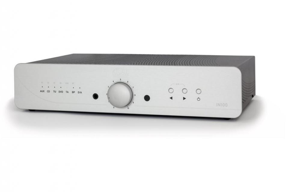 Amplificateur intégré stéréo Atoll - IN 100 Signature