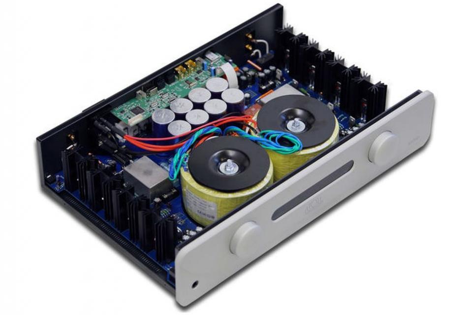 Amplificateur intégré stéréo Atoll - IN 200 Signature