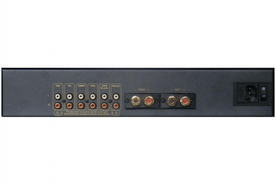 Amplificateur intégré stéréo Atoll - IN 30