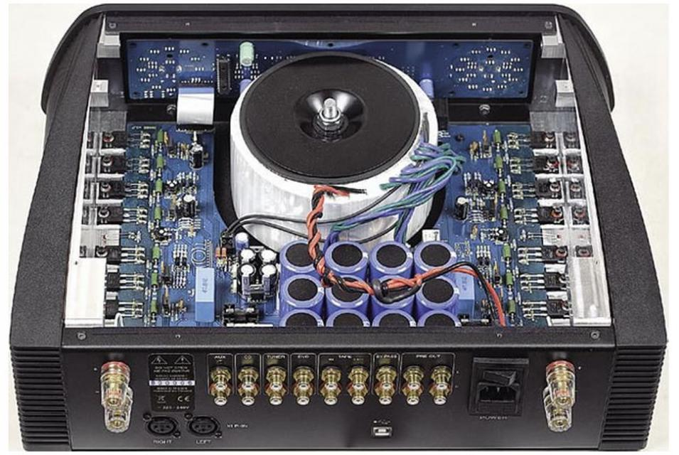 Amplificateur intégré stéréo Atoll - IN 400 SE