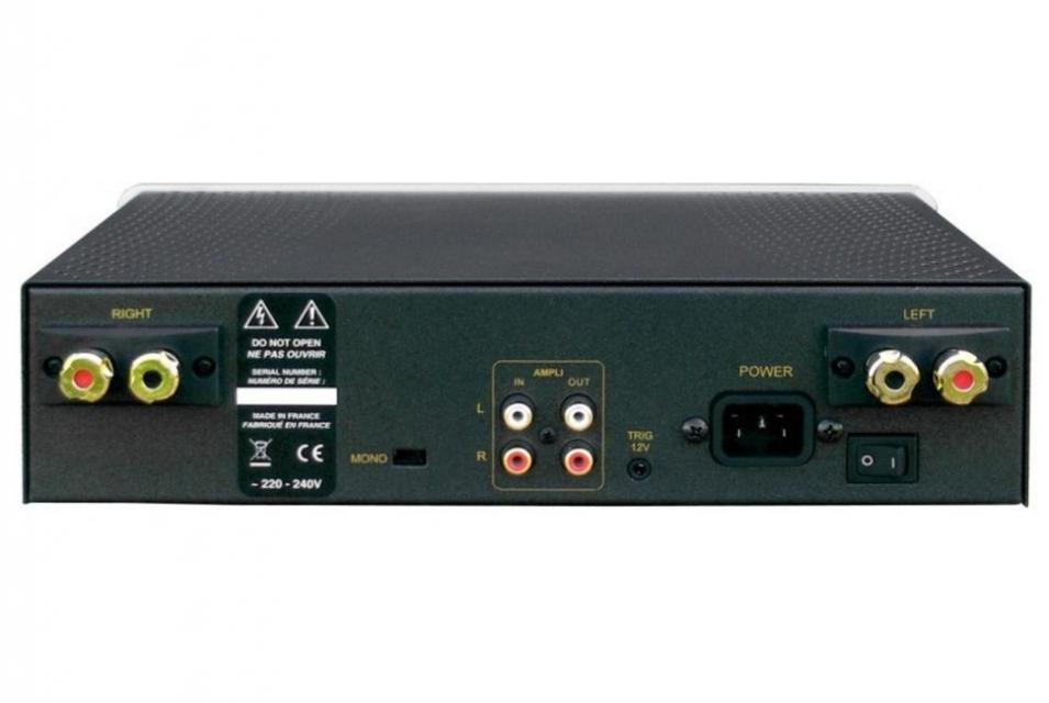 Amplificateur de puissance Format Mini Atoll - MA 100