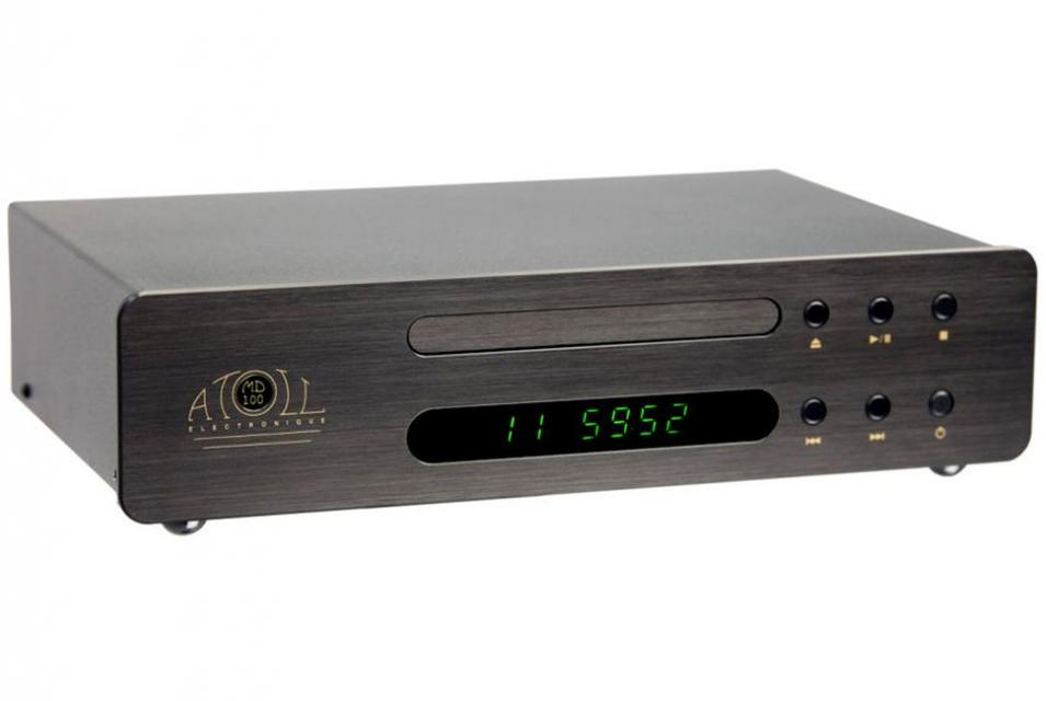 Atoll - MD100 Lecteur CD