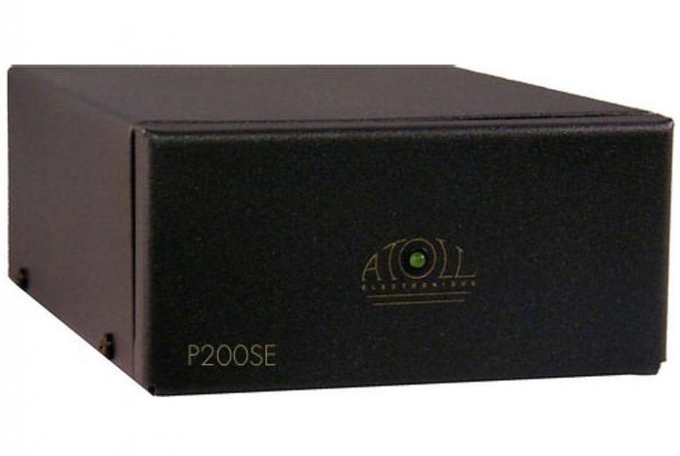 Atoll - P200-SE Préamplificateur phono