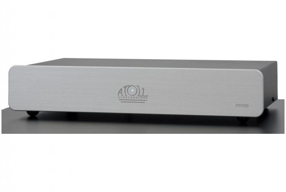 Atoll - PH100 Préamplificateur phono