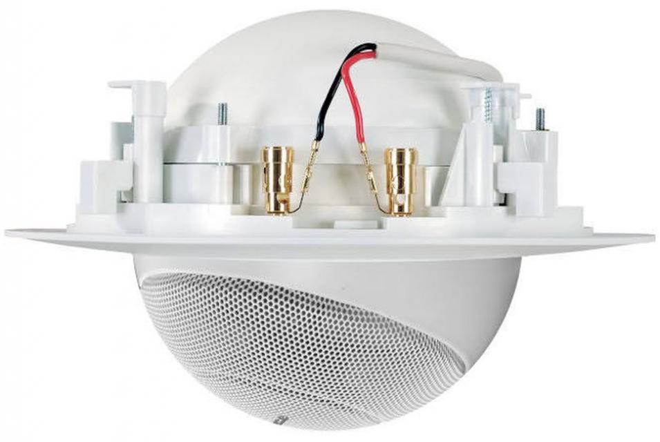 Cabasse - IO3 In ceiling Enceinte satellite 2 voies encastrable