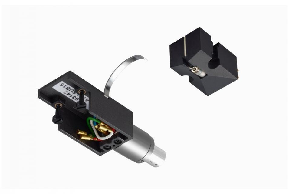 Denon - DL-A110 Cellule à bobine mobile (MC)