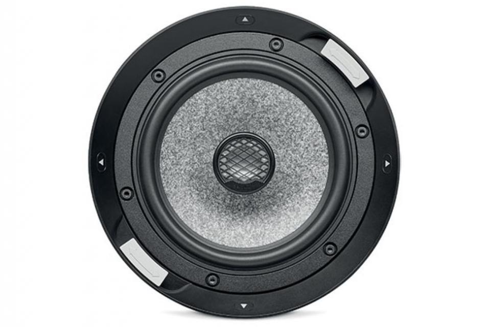 Focal - 1000 ICW6 Haut parleur encastrable mono
