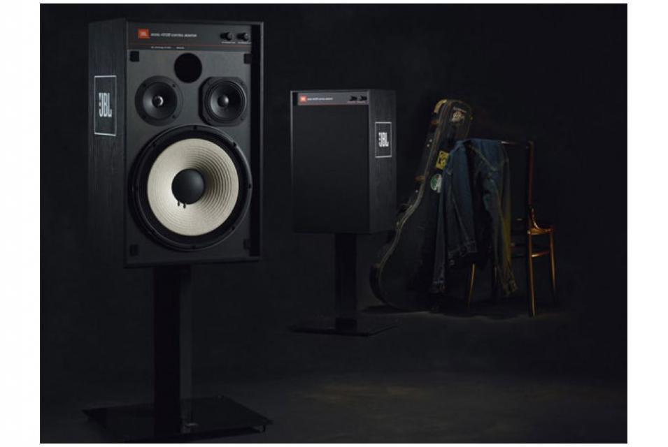 JBL - 4312SE Sudio Monitor série 70eme anniversaire (Destockage)