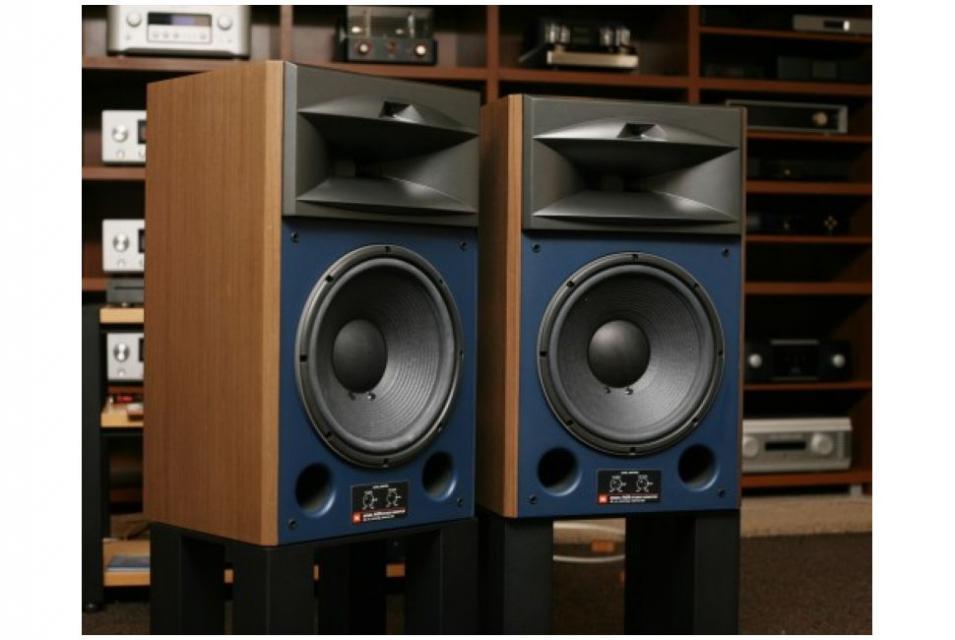 JBL - 4429 Studio Monitor (Modèle d'exposition)