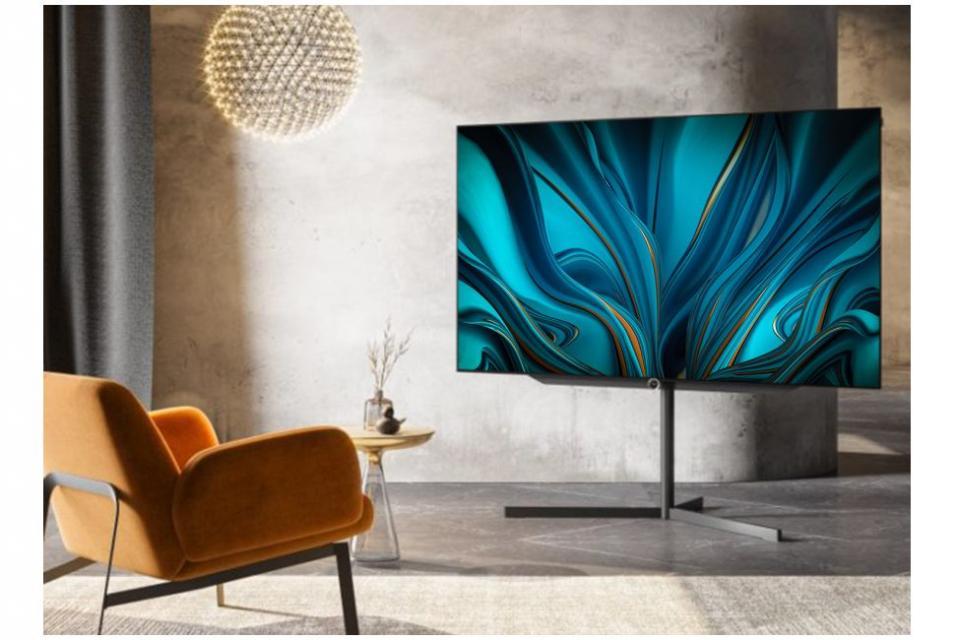 Loewe - Bild S.77 Téléviseur OLED Ultra HD