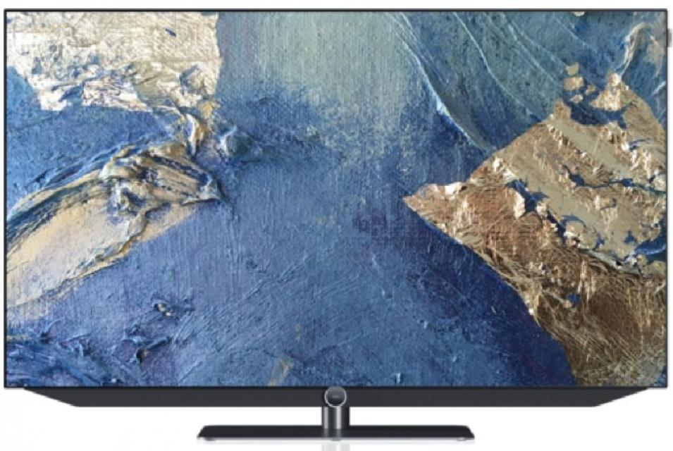 Loewe - Bild V Téléviseur OLED Ultra HD