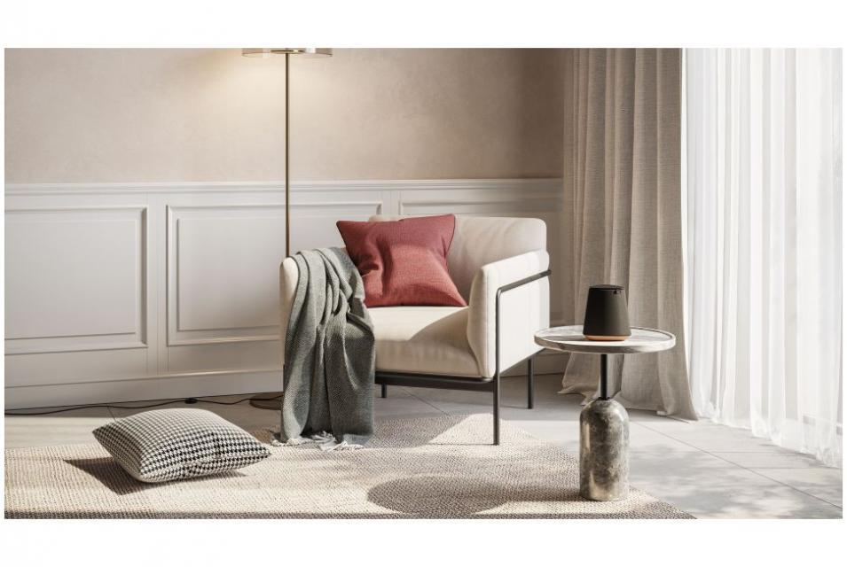 Loewe - Klang mr1 Enceinte sans fil Multi-room