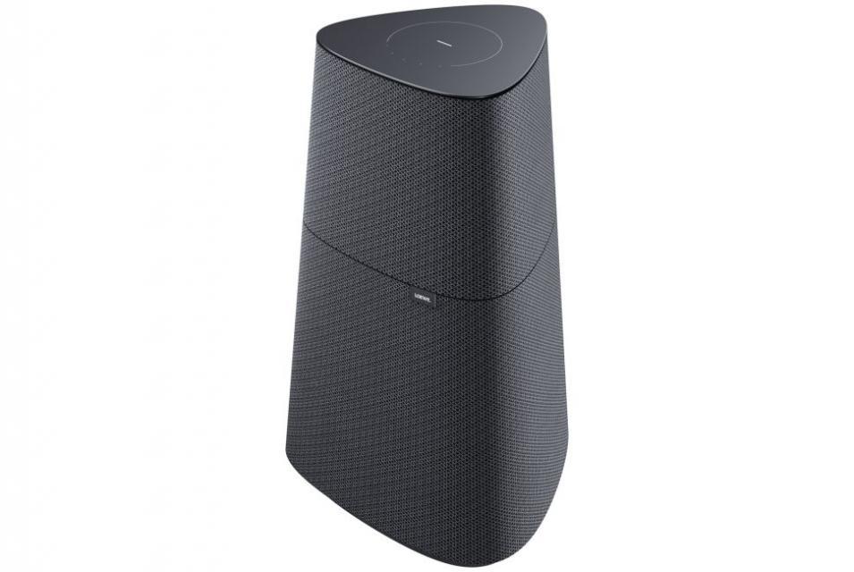 Loewe - Klang mr3 Enceinte sans fil Multi-room