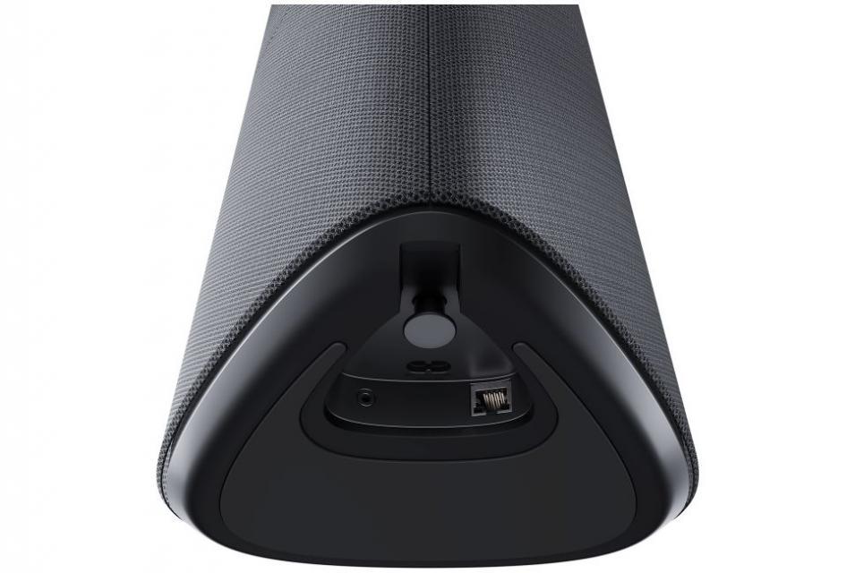 Loewe - Klang mr5 Enceinte sans fil Multi-room
