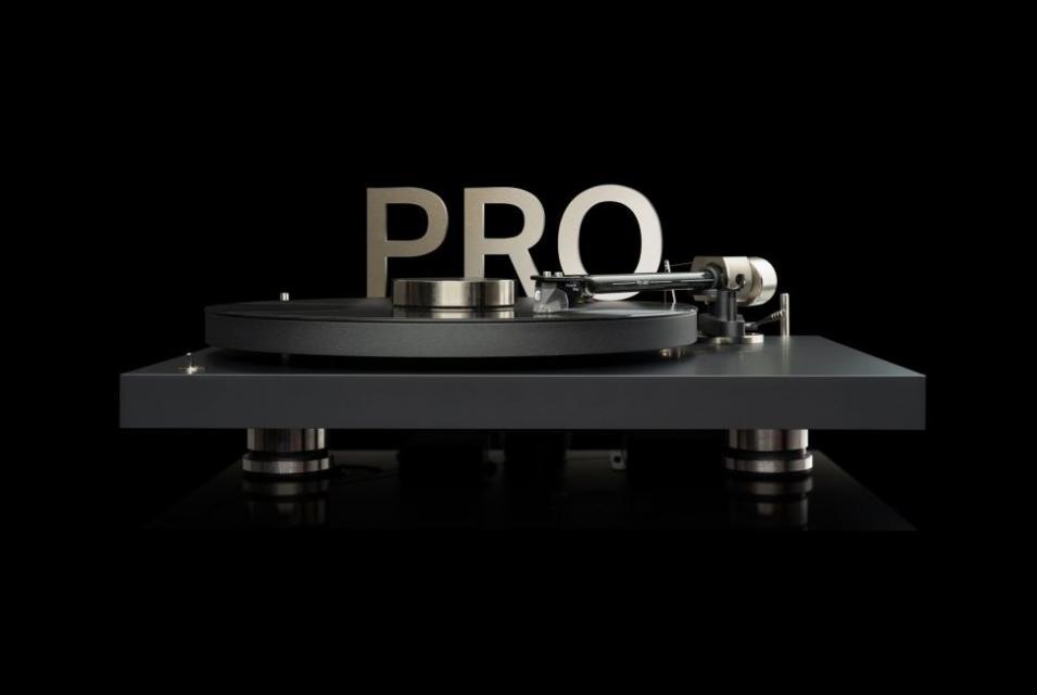 Project - Debut PRO Platine vinyle à courroie