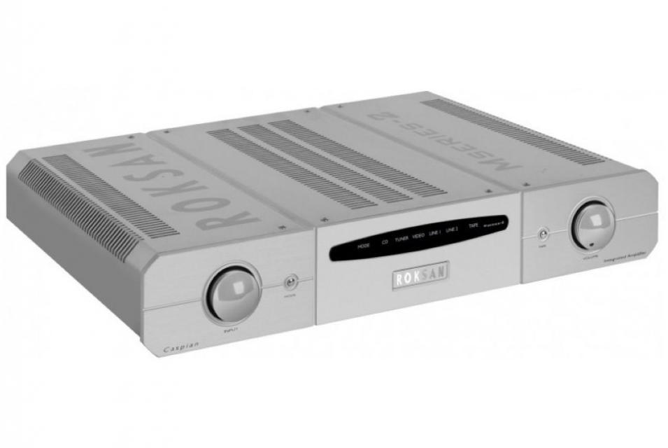 Roksan - Caspian M2 Integrated Amplificateur intégré stéréo (Modèle exposition)