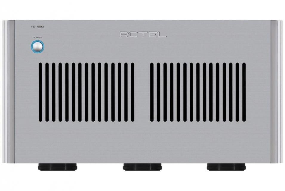 Rotel - RB-1590 Amplificateur de puissance stéréo