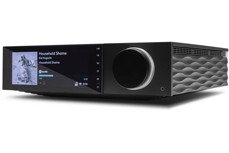 Cambridge audio - EVO 150 Amplificateur intégré stéréo Streamer connecté