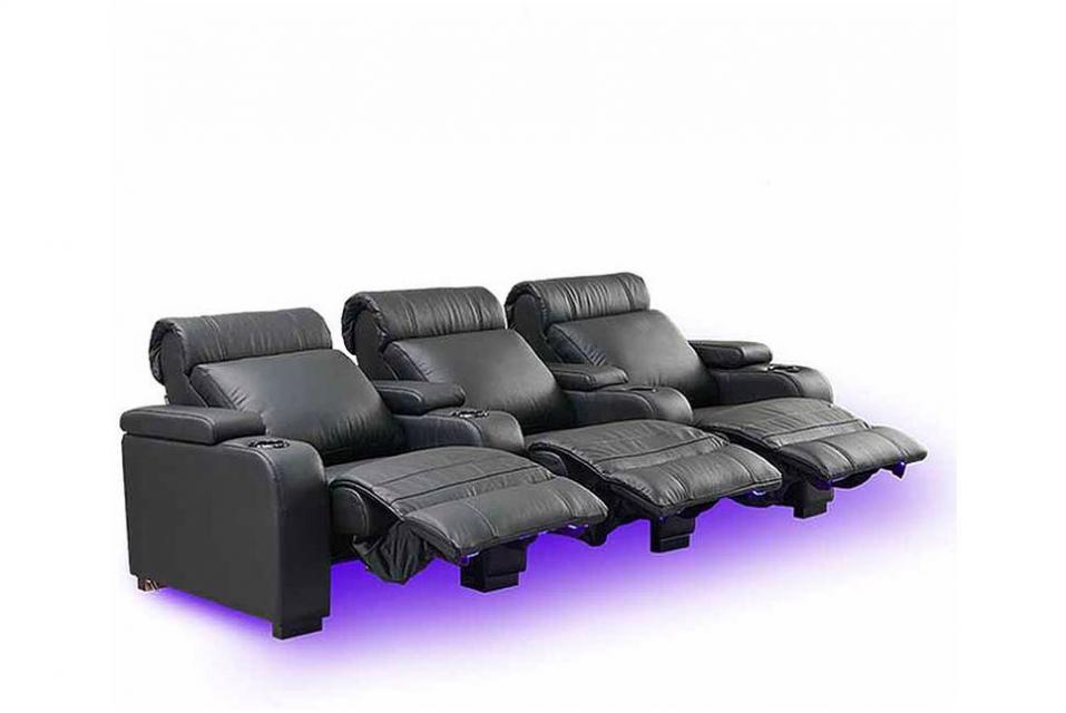 Lumene - Hollywood Luxury III Siège home cinéma