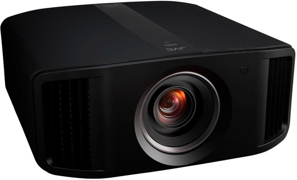 JVC - DLA-N7 Vidéoprojecteur 4K UHD