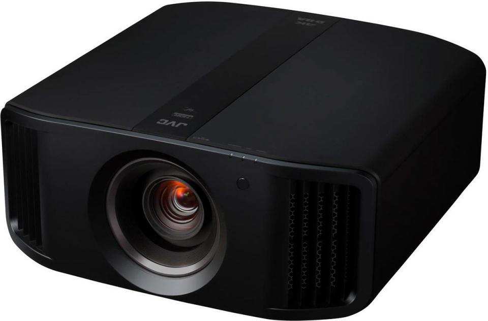 JVC - DLA-N5 Vidéoprojecteur 4K UHD
