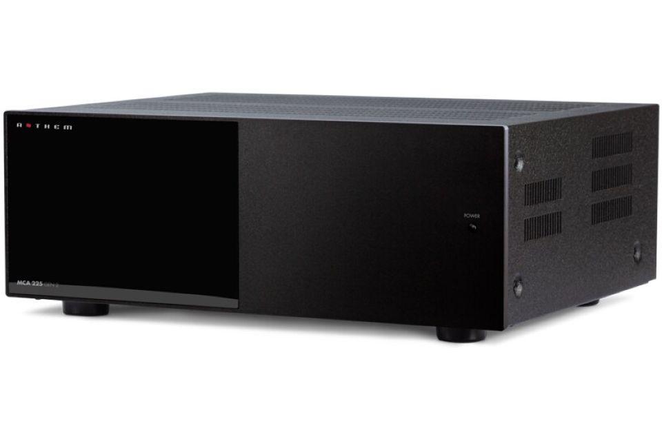 Anthem - MCA 325 v2 Amplificateur de puissance 3 canaux
