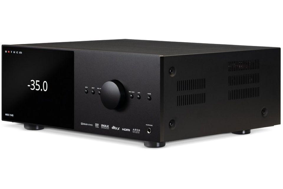 Anthem - MRX 740 Amplificateur Audio Vidéo 4K 11.2