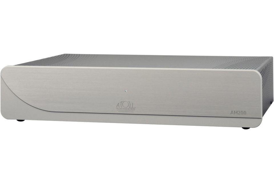 Amplificateur de puissance Atoll - AM 200 Signature