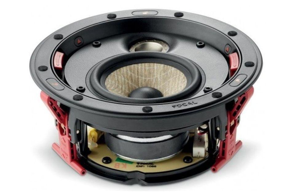 Focal - 300 ICW 4 Haut parleur encastrable mono