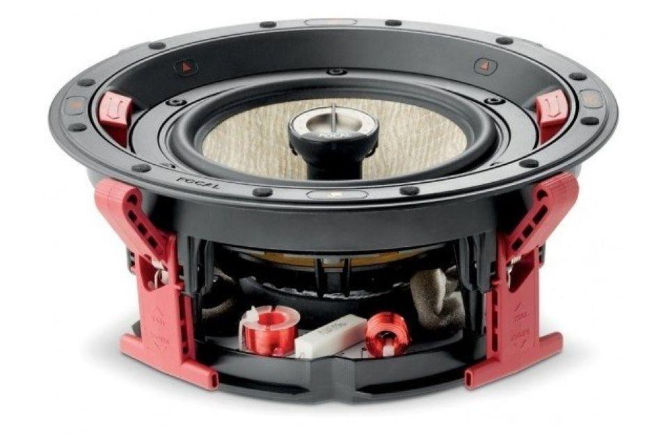 Focal - 300 ICW 6 Haut parleur encastrable mono