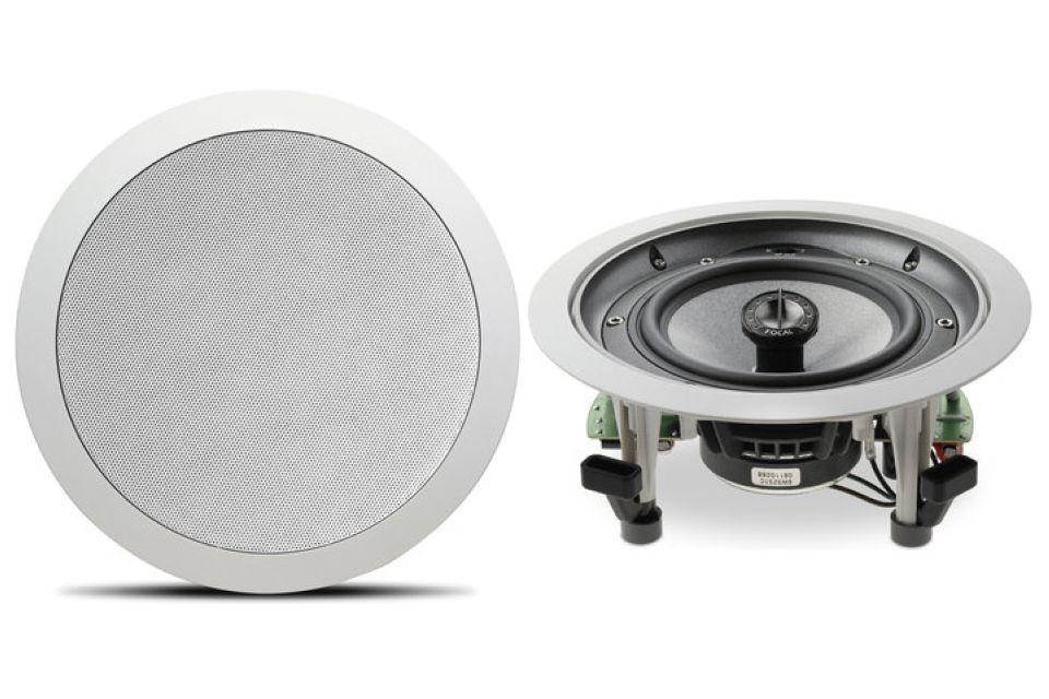 Focal - Electra IC 1002 Haut parleur encastrable mono