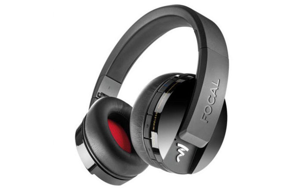 Focal - Listen wireless Casque sans fil fermé Bluetooth