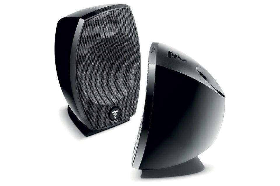 Focal - SIB EVO Système home cinéma Dolby Atmos 5.1.2