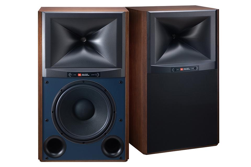 JBL - 4349 Studio Monitor