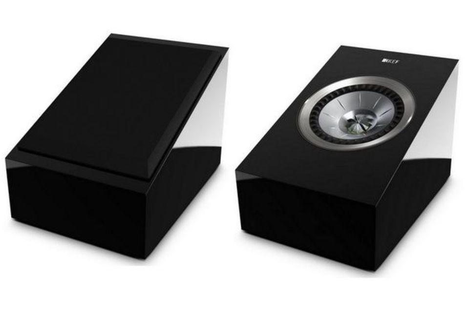 Kef - R8a Enceintes surround Dolby Atmos