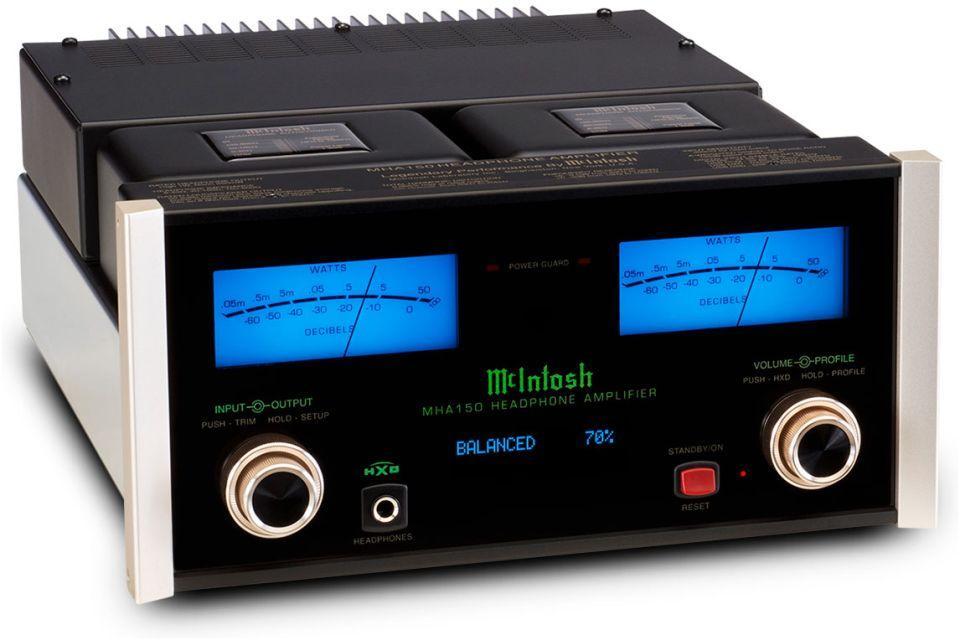 Mc Intosh - MHA 150 Amplificateur pour casque