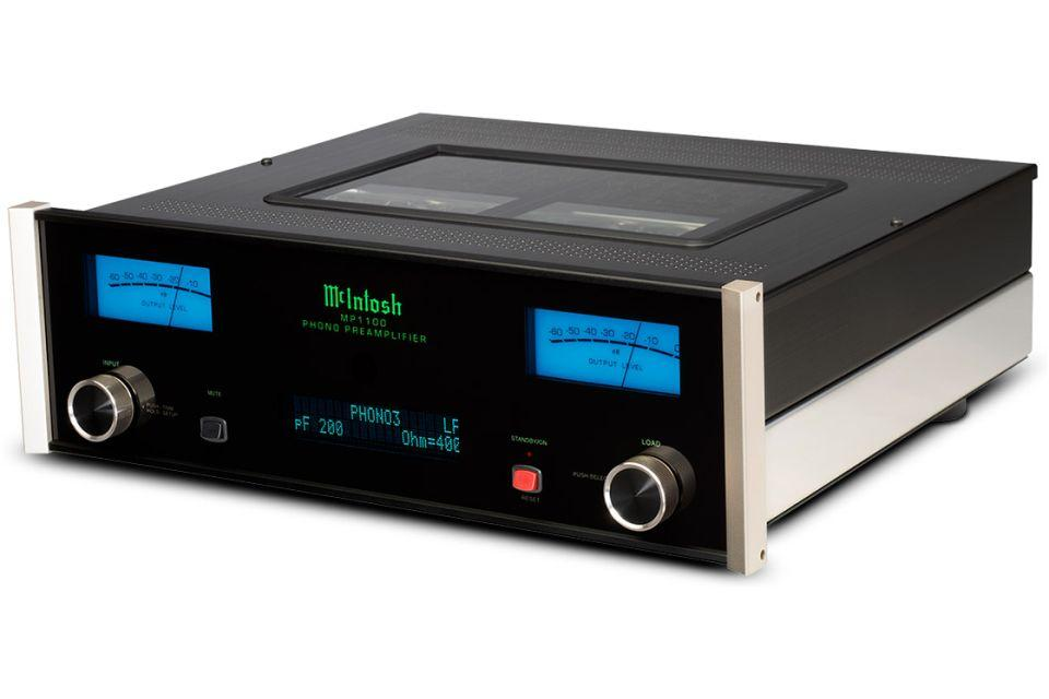 Mc Intosh - MP 1100 Préamplificateur phono (MM/MC)