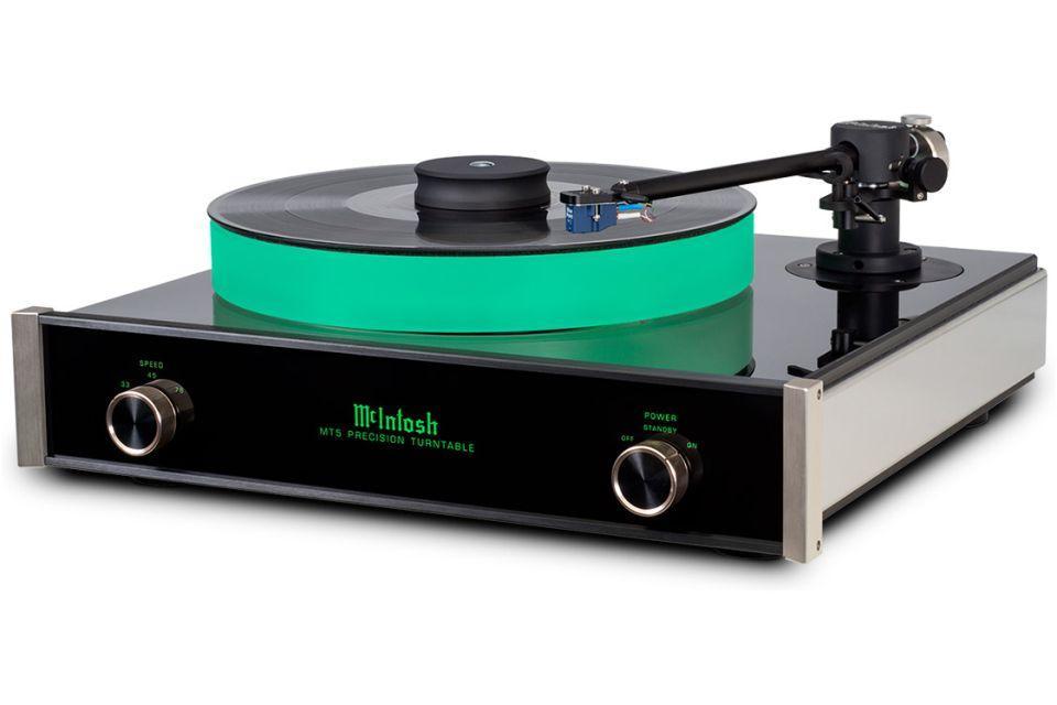 Mc Intosh - MT 5 Platine vinyle